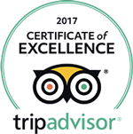 Best Escape Room by Tripadvisor